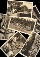 6 CPA SCOUTISME ECLAIREUSES - Scoutisme