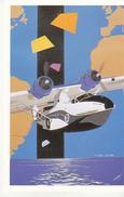 Sur Les Traces Del'Aéropostale - 1946-....: Moderne
