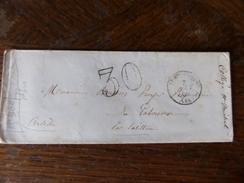 Lot Du 21.04.2017_LSC De St Etienne? 3 Aout 58 - 1849-1876: Période Classique