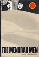The Menorah Men By Davidson, Lionel - Other Fiction Books