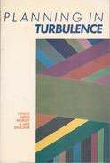 Planning In Turbulence Edited By David Morley & Arie Shachar (ISBN 9789652236579) - Books, Magazines, Comics