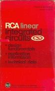RCA Linear Integrated Circuits - Books, Magazines, Comics