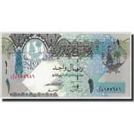 Qatar, 1 Riyal, Undated (2003), KM:20, NEUF - Qatar