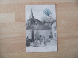 89 Beines 1904 Ecole Filles - Autres Communes