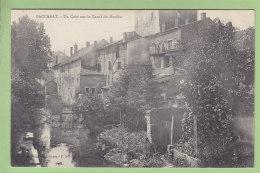 BACCARAT : Un Coin Sur Le Canal Du Moulin. Peu Courant . 2 Scans. Edition Cristaux - Baccarat