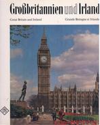 Großbritannien Und Irland Great Britain And Ireland By Otto Siegner - Books, Magazines, Comics