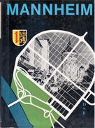 MANNHEIM Porträt Einer Grossstadt. Mit Einem Geleitwort Von Hans Reschke - Books, Magazines, Comics