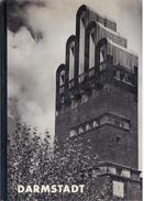 DARMSTADT Aufnahmen Von Ingeborg Limmer By Biehn, Heinz - Books, Magazines, Comics