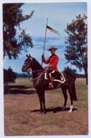 THE ROYAL CANADIAN MOUNTED POLICE - Non Classés