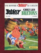 Astérix - CPM Couverture Album - Astérix Chez Les Bretons - 1989 - Comicfiguren