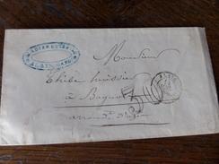 Lot Du 21.04.2017_LSC De Alais,14 Juillet 1856 - 1849-1876: Période Classique
