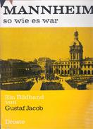 Mannheim So Wie Es War By Jacob, Gustaf - Books, Magazines, Comics