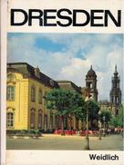 Dresden By Sachsen, Albert Herzog Zu Und Wolfgang Paul - Books, Magazines, Comics