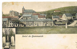 GEMMENICH Salut De Gemmenich - Blieberg