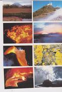 LOT DE 13 IMAGES POULAIN , SÉRIE  36 : LES VOLCANS ( Photos  TAZIEFF ) N° :1-5-7-8_13-14-15-18-19-21-22-23-24 - Other