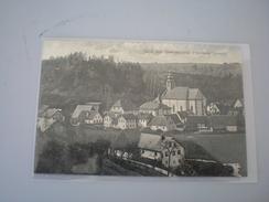 Gruss Aus Oberailsfeld, Frankische Schweiz 1918 - Non Classificati