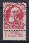 N° 74   BASECLES   COBA +4.00 - 1905 Grosse Barbe