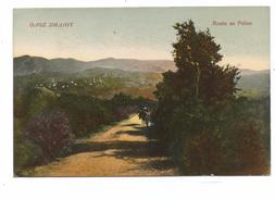 GRE.0079/ Route Au Pelion - Grèce