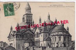24 - PERIGUEUX - CATHEDRALE SAINT FRONT - 1916 - Périgueux