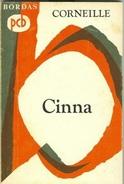 Cinna By Corneille - Theatre