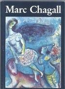 Marc Chagall: Die Großen Graphischen Zyklen By Schmied, Wieland (ISBN 9783853490495) - Painting & Sculpting