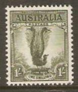 Australia 1937 SG 192 Unmounted Mint - 1937-52 George VI