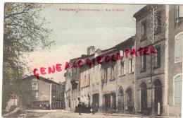 31 - AURIGNAC - RUE SAINT MICHEL - France