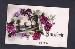 Etain (55) - Souvenir D' Etain ( ABC Serie 2975) - Etain
