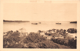 ¤¤  -  OCEANIE  -  VANUATU  -  NOUVELLES-HEBRIDES   -  La Rade De Port-Vila   -  ¤¤ - Vanuatu