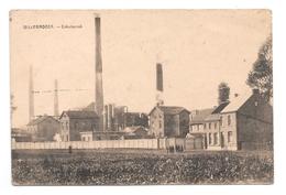 Willebroek Cokefabriek Desaix P961 - Willebroek