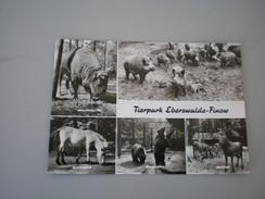 Tierpark Eberswalde Finow - Germany