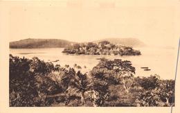 ¤¤  -  OCEANIE  -  VANUATU  -  NOUVELLES-HEBRIDES   -  Ilot Iririki   -  ¤¤ - Vanuatu