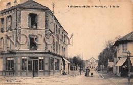 93 - Aulnay Sous Bois - Avenue Du 14 Juillet - Aulnay Sous Bois