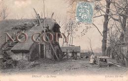 93 - Epinay Sur Seine - La Ferme - France