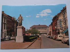 Boulevard Mairaux / Anno 19?? ( Zie/voir Foto Voor Details ) !! - La Louviere