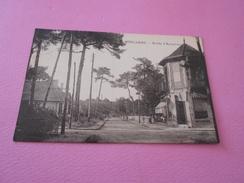 94 - CPA , MOULLEAU , Route D'Arcachon, Boulangerie Dupuy - France