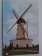 De MOLEN () Anno 1968 ( Zie/voir Foto Voor Details ) !! - Zwevegem
