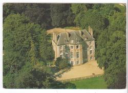 Hesmond - Beaurainville (62) - Le Château. Non Circulé - Francia