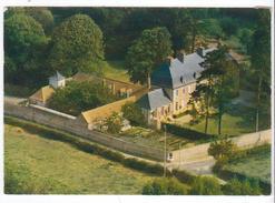 Le Vieil Hesdin - Le Parcq (62) - Le Château. Non Circulé - Hesdin