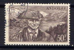 ANDORRE - 118° - VIDUIER ET LAC D'ANGOLASTERS