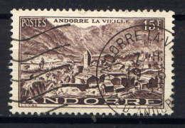 ANDORRE - 132° - ANDORRE LA VIEILLE