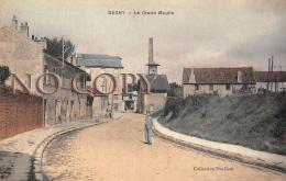 93 - Dugny - Le Grand Moulin - Dugny