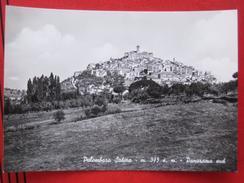 Palombara Sabina  (RM) - Panorama Sud - Altre Città