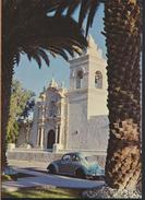 °°° 3732 - PERU - AREQUIPA - IGLESIA DE YANAHUARA °°° - Perù