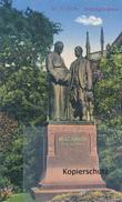 AK Köln, Kolping-Denkmal - Koeln