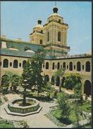 °°° 3737 - PERU - LIMA - TORRES PATIO Y CLAUSTROS DE SAN FRANCISCO °°° - Perù
