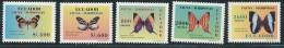 Equateur - Papillon - ** / MNH - Butterflies