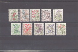 Andorre 1985 Timbre Taxe N° 53 / 62 **