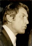 PHOTO - Photo De Presse - Acteurs - FELIX MARTEN - 1969 - Célébrités