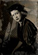 PHOTO - Photo De Presse - Acteurs - JACQUELINE JOUBERT - - Célébrités